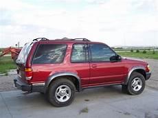 2000 ford explorer pictures cargurus