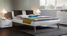 Bett Weiß 200x200 - g 252 nstiges doppelbett in z b 200x200 cm enna betten at