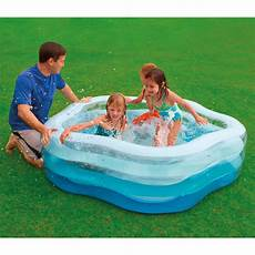 piscine gonflable rectangulaire piscine gonflable intex 233 toile