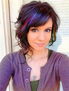 short asymmetrical bobs hairstyle haircut 21 fashion best