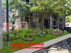 Jasa Desain Dan Pengerjaan Taman Rumah Perumahan Hotel