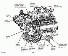 99 ford v8 engine diagram automotive mechanic by victor rodriguez on ford econoline dmc 1992 engineering car engine