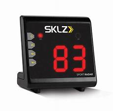 Speed Detector sklz sport radar multi sport speed detection fitness