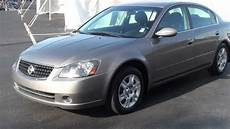 for sale 2006 nissan altima 2 5s special edition stk