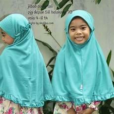Model Jilbab Anak Sekolah Sd