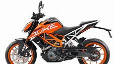 2017 Ktm Duke 250 Duke 200 Duke 390 Launched In India