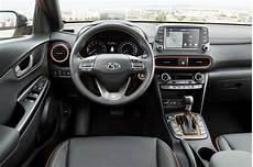 Hyundai Kona 2017 Preise Motoren Verkaufsstart Carwow