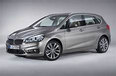 Bmw 2 Series Active Tourer Look Motor Trend