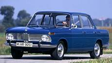 Bmw Neue Klasse 1500 Autobild De