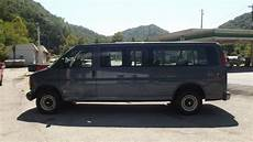 automotive air conditioning repair 1999 chevrolet express 3500 engine control buy used 1999 chevrolet express 3500 base extended passenger van 3 door 5 7l 15 passenger in