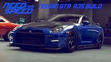 Nissan Gtr Fast And Furious - need for speed 2015 fast and furious nissan gtr build