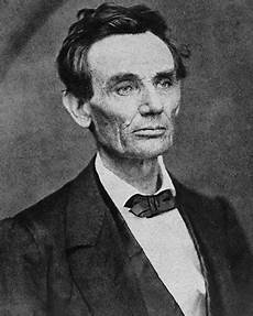 where did all these photographs of abraham lincoln come
