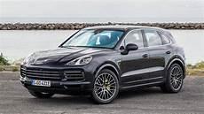 2019 Porsche Cayenne E Hybrid Drive Amazing Mainstream