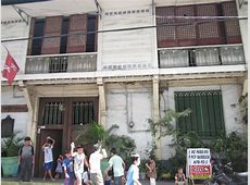 Binondo, Sta. Cruz and Quiapo Walking Tour Package