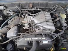 1998 Toyota 4runner Limited 4x4 3 4 Liter Dohc 24 Valve V6
