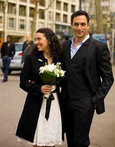 Mon Mariage Civil Parisien En Petit Comit 233 Mademoiselle