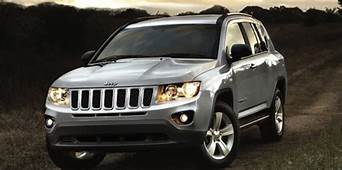 Jeep Compass To Be Axed In 2014 New Chrysler Crossover Coming