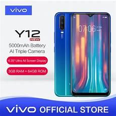 Jual Vivo Y12 Ram3 64gb Resmi Di Lapak Phone Store Queencell03
