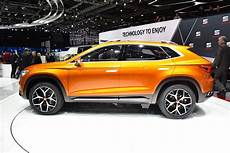 Seat Plans Revealed Four New Models By 2018 Suv Coming