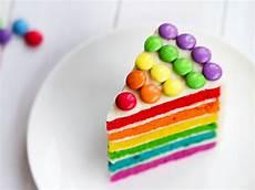 einfaches rezept fuer regenbogen rezept f 252 r regenbogenkuchen smarties kuchen kuchen ohne