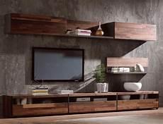 Modern Simple Tv Stand Walnut Wood Veneer Tv Cabinet Buy