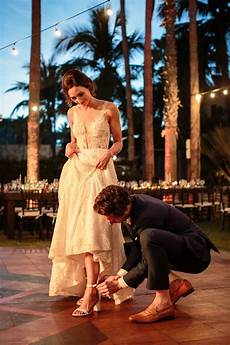 A Relaxed And Inviting Wedding In Mexico