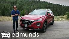 2019 hyundai santa fe crossover can the 2019 hyundai santa fe lead the small crossover suv