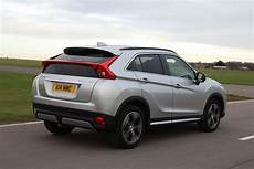 Mitsubishi Eclipse Cross Suv Running Costs Parkers