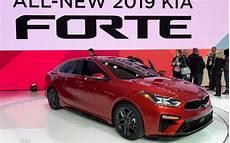 Voici La Toute Nouvelle Kia Forte 2019 Guide Auto