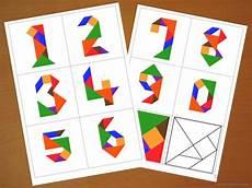 downloadable tangram cards tangram numbers tangram