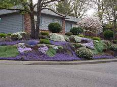 jardinage net afficher le sujet plate bande en pente