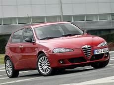 Alfa Romeo 147 5 Doors 2005 2006 2007 2008 2009