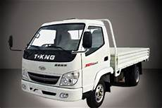 Petrol Light Truck T3 Series New Light Truck China Light