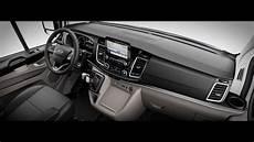 ford tourneo courier innenraum 2018 ford tourneo custom interior