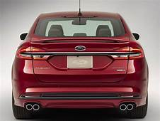 New 2018 Ford Fusion  Price Photos Reviews Safety