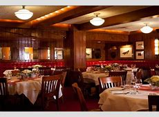BRIDES Chicago: 8 Venues for a Perfect Rehearsal Dinner