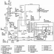 wiring diagram deere z225