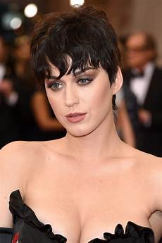 katy perry kurze haare katy perry s hair and makeup evolution from to
