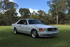 the unofficial w126 coupe sec picture thread page 63