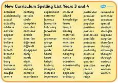 spelling worksheets year 4 australia 22630 st s catholic primary school spelling