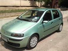 Fiat Punto 1 2 8v 2000 Makedonija