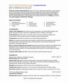 store manager resume 9 free pdf word documents download free premium templates