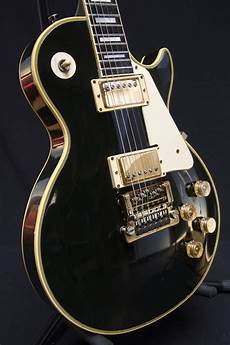 gibson les paul prices price reduced 1983 gibson les paul custom guitar grlc736 ebay