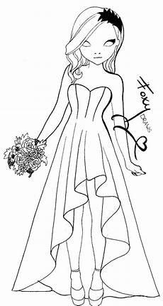 Topmodel Ausmalbilder Zum Ausdrucken Malvorlagen Topmodel Hochzeit My F 252 R Topmodel