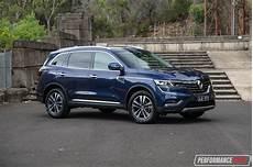 2017 Renault Koleos Intens 4x4 Review