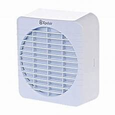 Kitchen Extractor Fan No External Wall by Xpelair Gxc6 27w Kitchen Fan Kitchen Extractor Fans