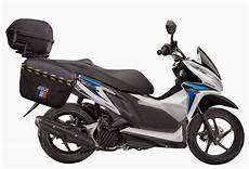 Modifikasi New Vario 125 by Vario 125 Modifikasi Sederhana Thecitycyclist