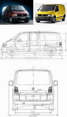 Recommended Innolift Model For Mercedes Vito 1st