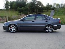view of volvo s40 t4 photos features and tuning