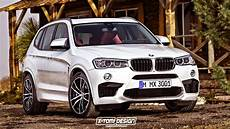bmw x3 m paket bmw x3 m to get competition package
